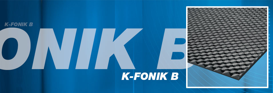 K-FLEX K-FONIK B