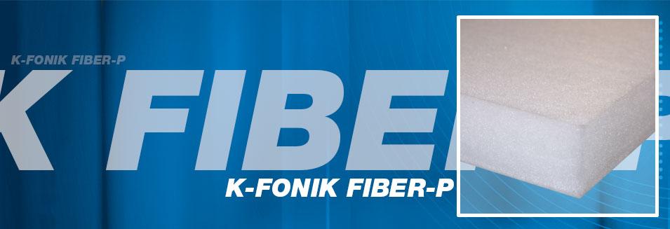 K-FLEX K-FONIK FIBER-P