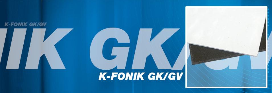 K-FLEX K-FONIK GKGV