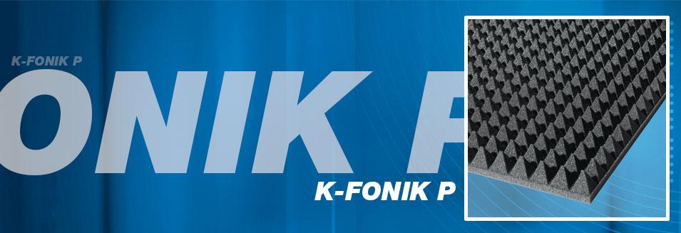 K-FLEX K-FONIK P