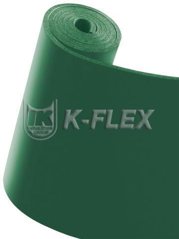 ECO K-FLEX חומרי בידוד אקוסטי איכותיים
