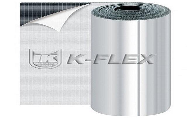 K-FLEX ST DUCT