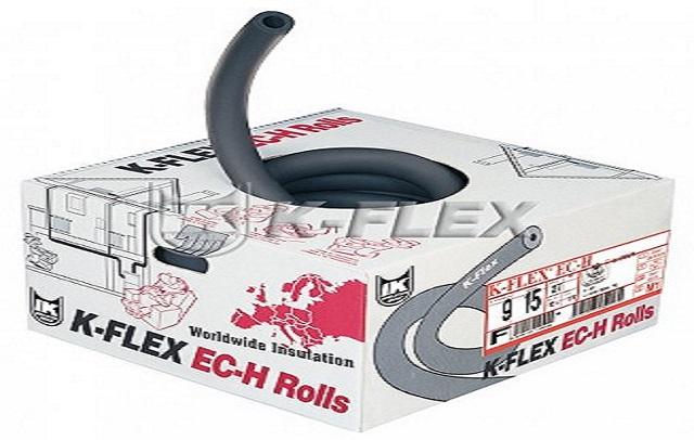 K-FLEX EC-H ROLLS